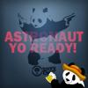 Astronaut Yo Ready! (KICKNOISE  MASHUP)