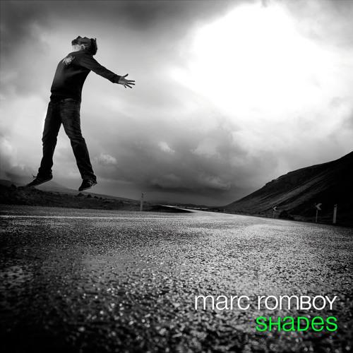 Marc Romboy - The Octopus (Soundcloud Edit)