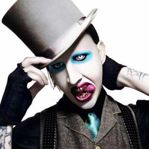 Marilyn Manson- The Beautiful People.(M Lusaяďɨ REMIX)