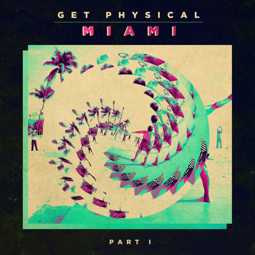 CLIP - Brett Johnson - Sunrise Inside - Get Physical Music  96k