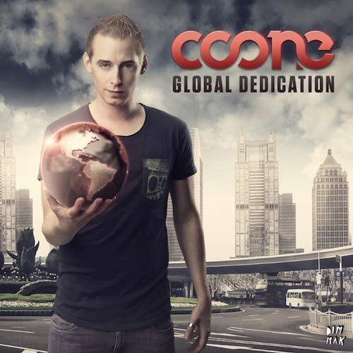 Coone - The Sound of Q-dance USA (Live set)