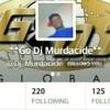 DJ MURDACIDE - JAZMINE SULLIVAN - LIONS TIGERS BEARS (CHOPPED & SCREWED) (@dj_murdacide)