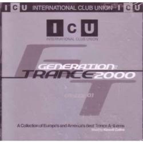 Generation Trance 2000 Episode 01