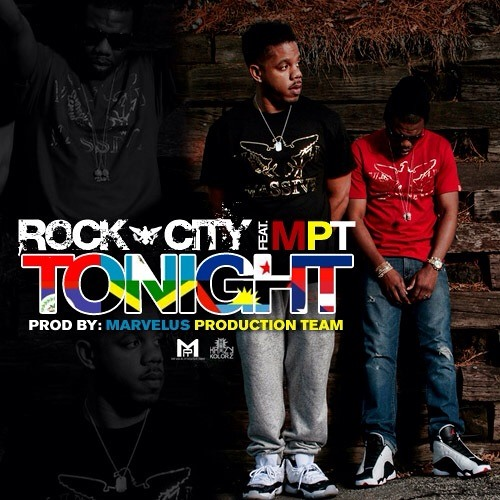TONIGHT: Rock City ft. MPT [2014 Virgin Islands Soca] {Dial Up Riddim}