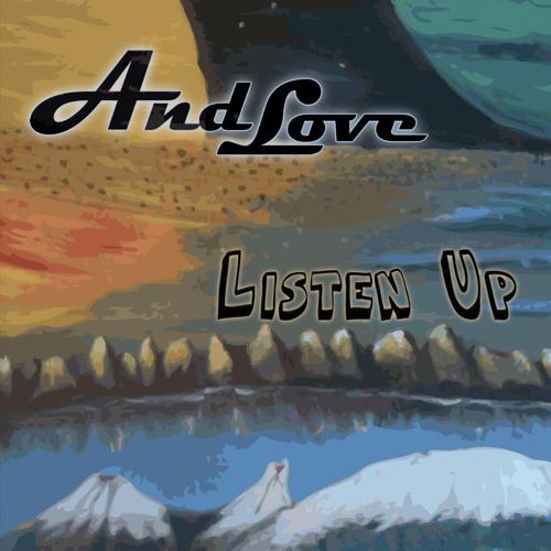 AndLove - Door of Love