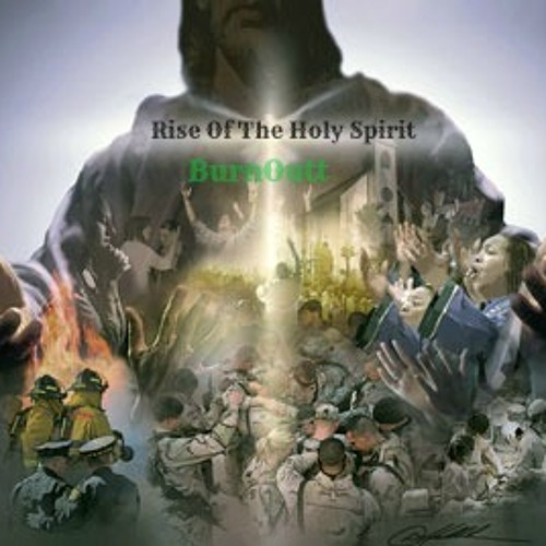 Rise Of The Holy Spirit