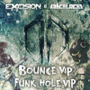 Excision & Space Laces - Destroid 10 Funk Hole VIP