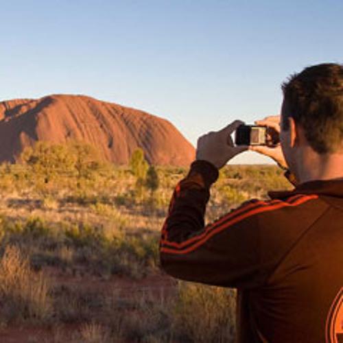 Wara - Common - Uluru Kata Tjuta National Park