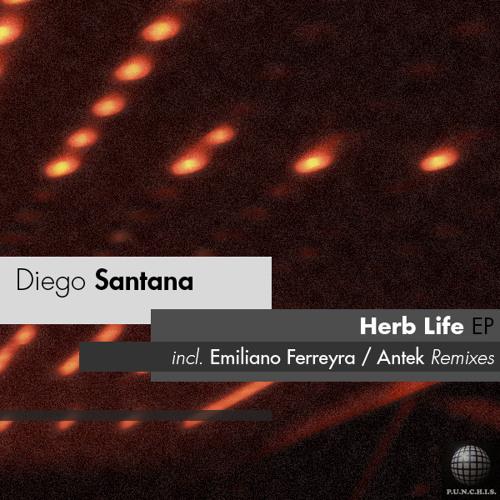 Diego Santana - Life (Emiliano Ferreyra Remix)