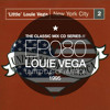 080 - Little Louie Vega - United DJs of America Volume 2 'New York City' (1995)