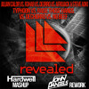 Typhoon vs RTH vs Dechorro vs No Beef (Hardwell Mashup) [John Daniels Rework]