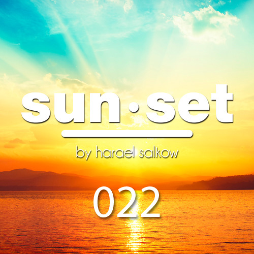 SUN•SET 022 by Harael Salkow