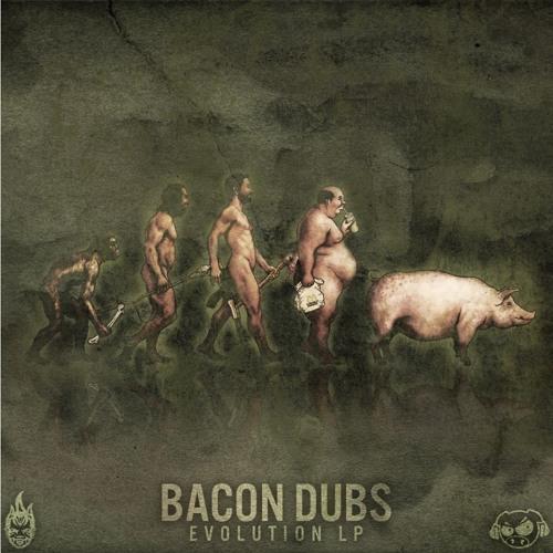 Skriptah - Sleepin (Forthcoming Bacon Dubs)