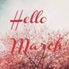 DJ Bodi - Hello March ( Promotional Mix March 2014 )