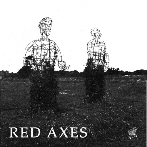 """Red Axes - Candela Viva (from new EP """"Kicks Out of You"""" OUT NOW)"""