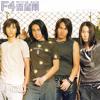 Liu Sing Yi - F4 (Ost Meteor Garden)