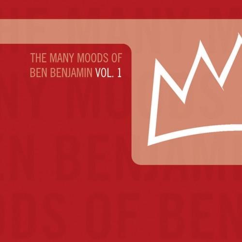 Ben Benjamin - Temporary Aztec