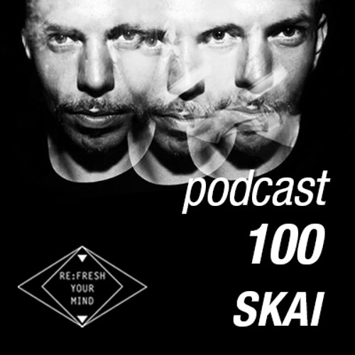 Re:Fresh 100: SKAI