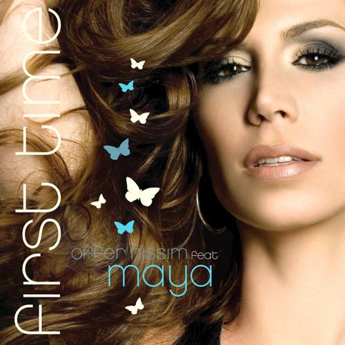 Offer nissim ft. maya - hook up (original version)