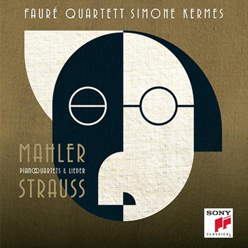 02 Strauss Piano Quartet In C minor, Op. 13
