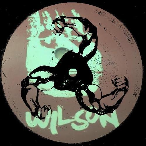 FABIO MONESI (Wilson Records) |  Feel My Bicep Podcast