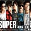 SUPER JUNIOR-M - SUPER GIRL