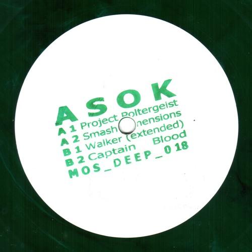 ASOK - Captain Blood