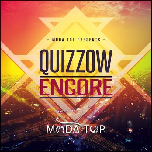 [MODA Top] Quizzow - Encore (Original Mix) [SNAP]
