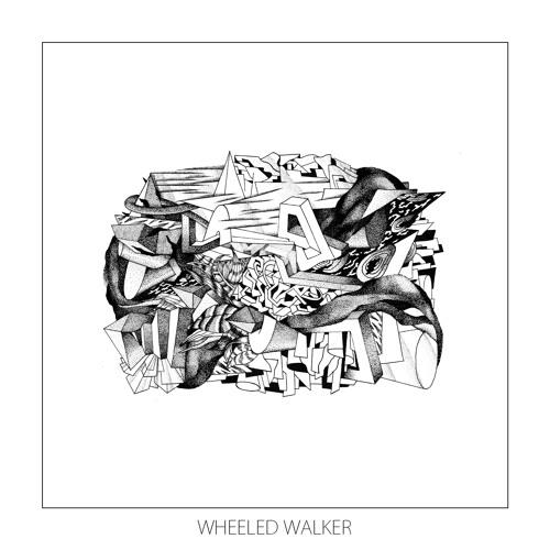 Martin Waslewski - Wheeled Walker (Ole Biege Remix)