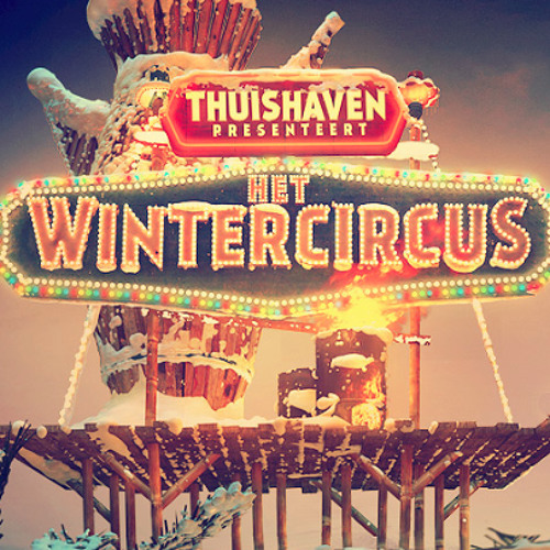 YOUSEF Live @ CIRCUS : thuishaven // Winter Circus AMSTERDAM // 2ND MARCH 2014
