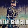 Metal Gear Solid Ground Zeroes Main Theme