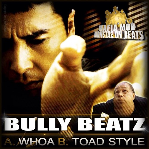 BullY BeatZ - Think First [Toad Style] [preview][mafia mob]