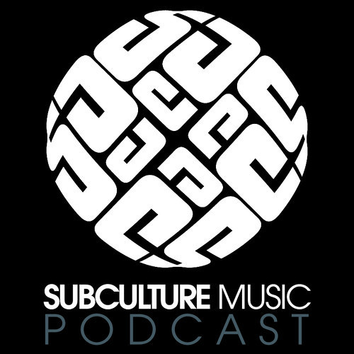 Subculture Music podcast #5 - Kaiza