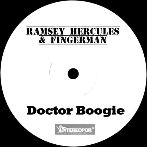 Ramsey Hercules & Fingerman - Doctor Boogie