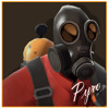 TF2 Pyro Dominations