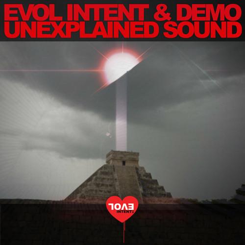 Unexplained Sound(TBT Remaster)