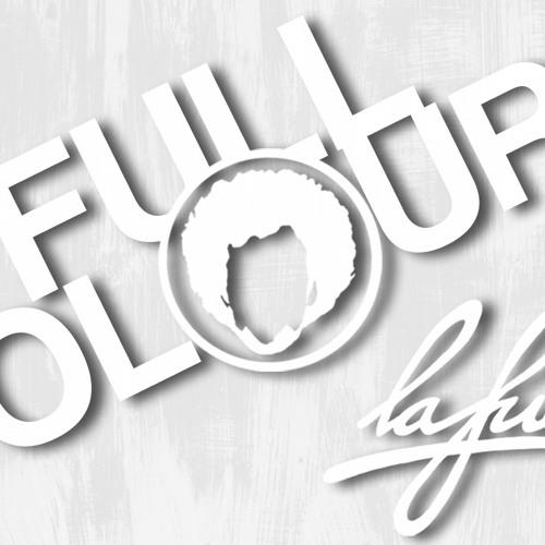 La Fuente presents Full Colour White Shadow