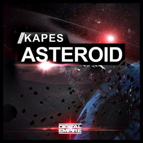 Kapes - Asteroid (Original Mix)