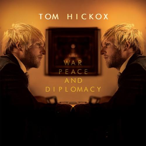 Tom Hickox - White Roses Red