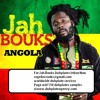 Jah Bouks - Angola - Dubplate Sample - Solid Rock Sound- From  Trinidad And Tobago