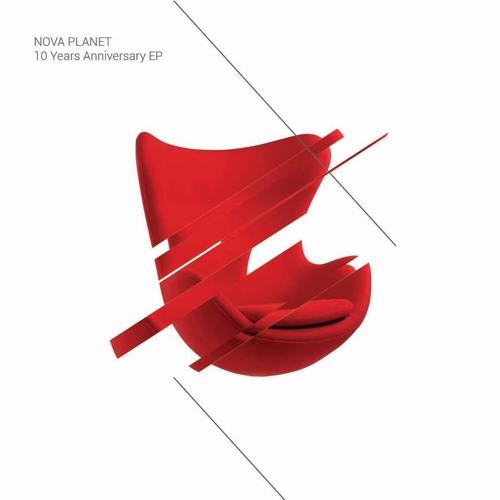 mister T. - Nova Style (Original mix)