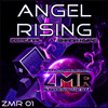ANGEL RISING by ZENTINAL feat SHANA HYPE (CLIP-OUT NOW iTUNES March 2014)