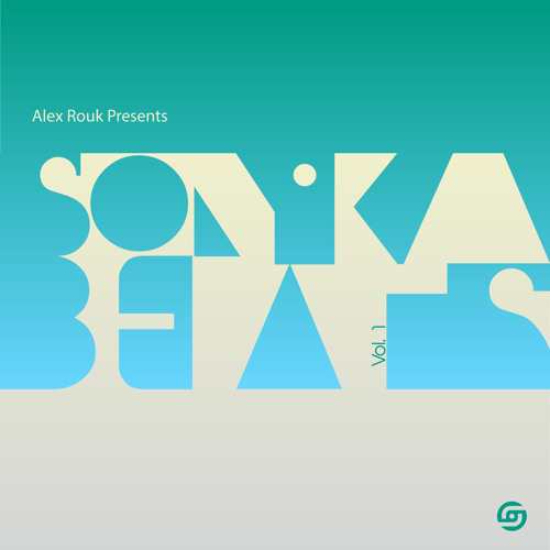 Alex Rouk - Raw (Original Mix) - SONIKA MUSIC // OUT NOW ON BEATPORT