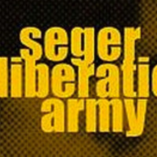 Seger Liberation Army-Lucifer By Jim Diamond