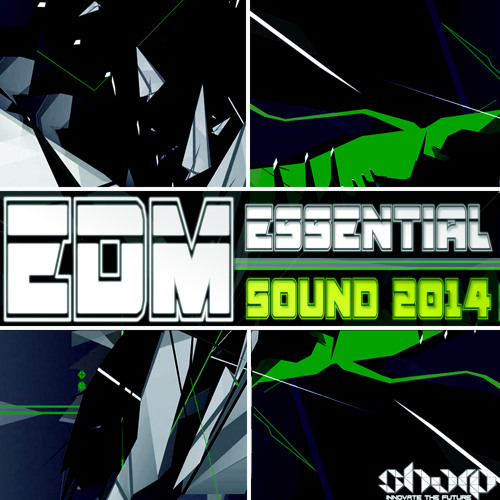 EDM Essential Sound 2014 - Sample Pack