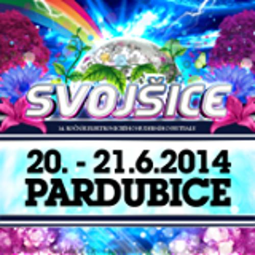 """Festival Svojšice 2014 Contest"" Stanique Hell"