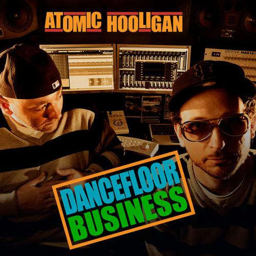 Atomic Hooligan -  Bass Crazy