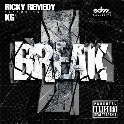 Break by Ricky Remedy - EDM.com Exclusive