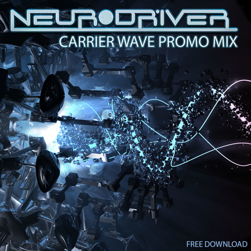 Carrier Wave Promo Mix