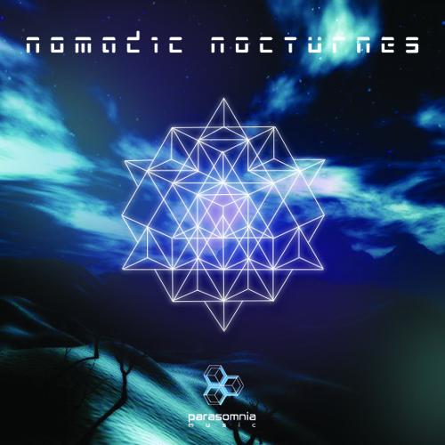 Marc Maniac - Paranoian / VA - Nomadic Nocturnes